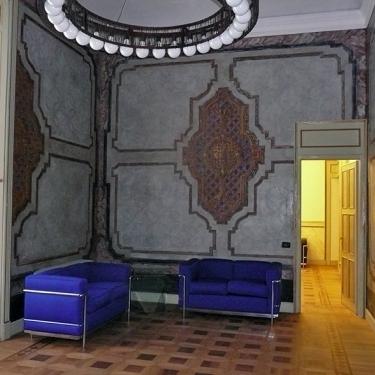 Uffici in palazzo storico
