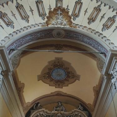 Un consolidamento trionfale per Santa Maria Assunta